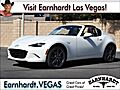 2019 Mazda MX-5 Miata RF Grand Touring Video
