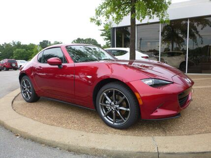 2019_Mazda_MX-5 Miata RF_Grand Touring_ Memphis TN