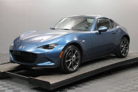 2019_Mazda_MX-5 Miata RF_Grand Touring_ St George UT