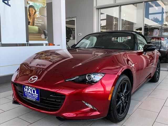 2019 Mazda MX-5 Miata Sport Brookfield WI