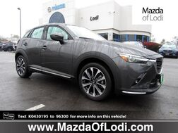 2019 Mazda Mazda CX-3 Grand Touring