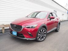 Mazda Mazda CX-3 Grand Touring w/Premium Pkg 2019