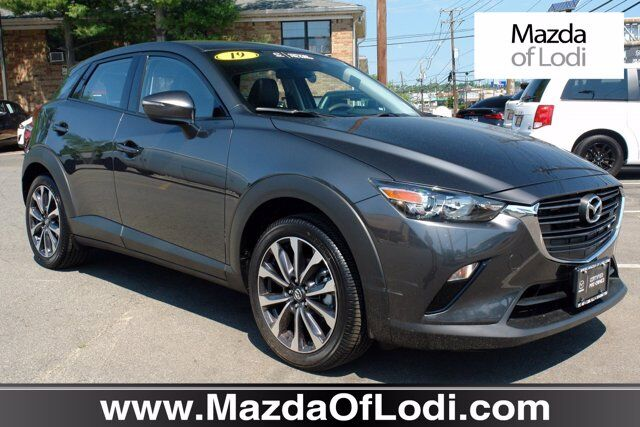 2019 Mazda Mazda CX-3 Touring Lodi NJ