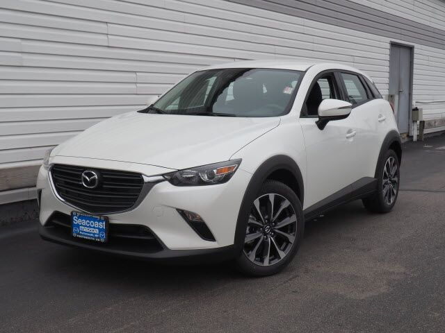 2019 Mazda Mazda CX-3 Touring Portsmouth NH