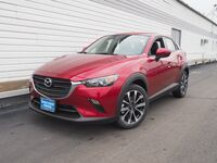 Mazda Mazda CX-3 Touring w/Preferred Pkg 2019