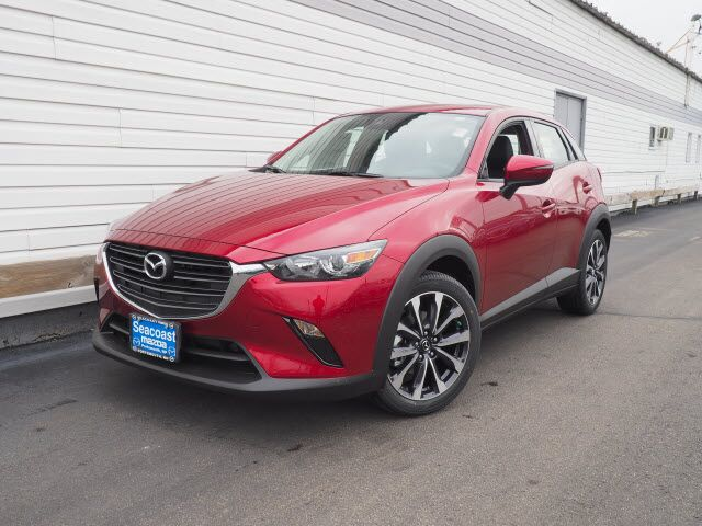2019 Mazda Mazda CX-3 Touring w/Preferred Pkg Portsmouth NH