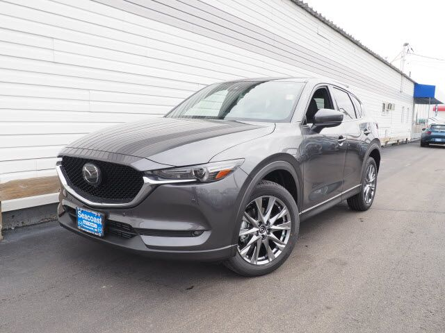 2019 Mazda Mazda CX-5 Signature Portsmouth NH