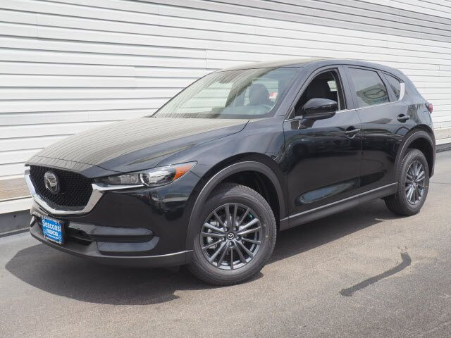 2019 Mazda Mazda CX-5 Touring Portsmouth NH