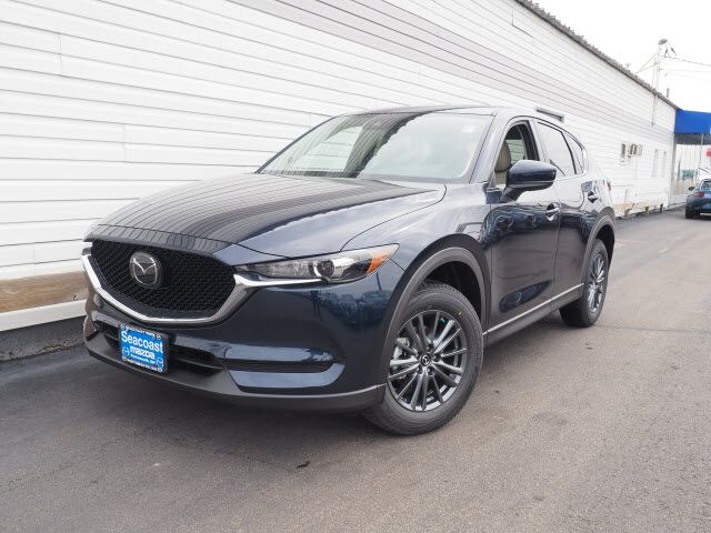 2019 Mazda Mazda CX-5 Touring w/Preferred Pkg Portsmouth NH