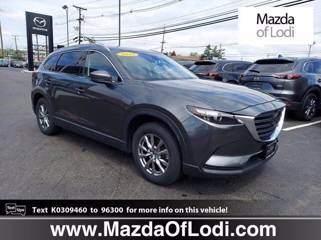 2019 Mazda Mazda CX-9 Touring Lodi NJ