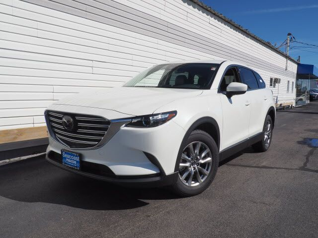 2019 Mazda Mazda CX-9 Touring Portsmouth NH