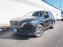 Mazda Mazda CX-9 Touring w/Touring Premium Pkg 2019