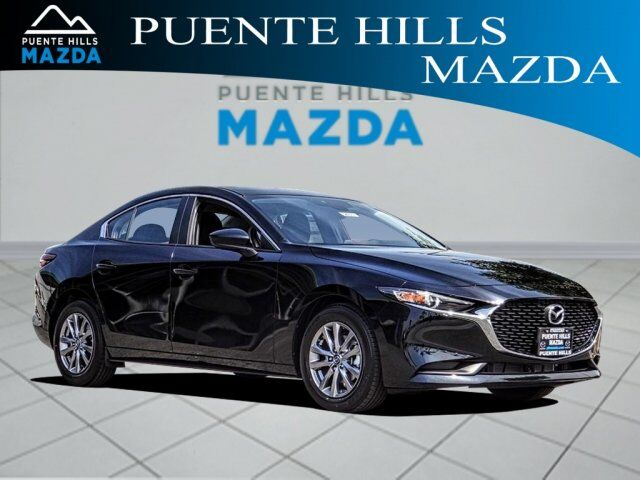 2019 Mazda Mazda3 4-Door  City of Industry CA