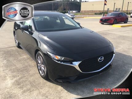 2019_Mazda_Mazda3 4-Door__ Birmingham AL