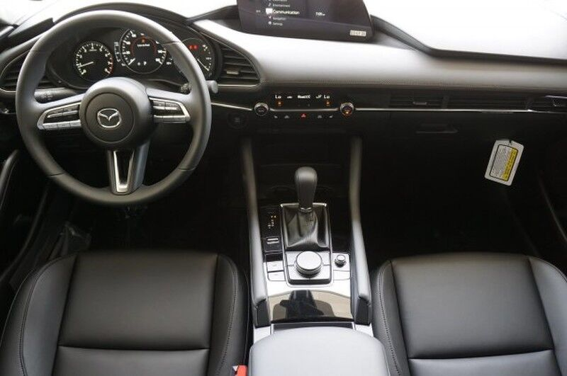 2019 Mazda Mazda3 4-Door w/Preferred Pkg Irving TX