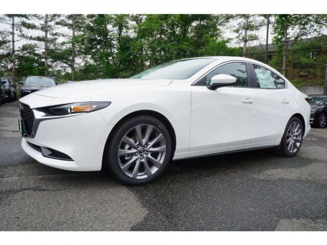 2019 Mazda Mazda3 4-Door w/Preferred Pkg Lodi NJ