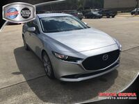 Mazda Mazda3 4-Door w/Preferred Pkg 2019