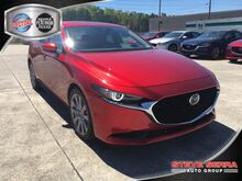 2019_Mazda_Mazda3 4-Door_w/Premium Pkg_ Central and North AL