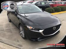 2019_Mazda_Mazda3 4-Door_w/Select Pkg_ Central and North AL
