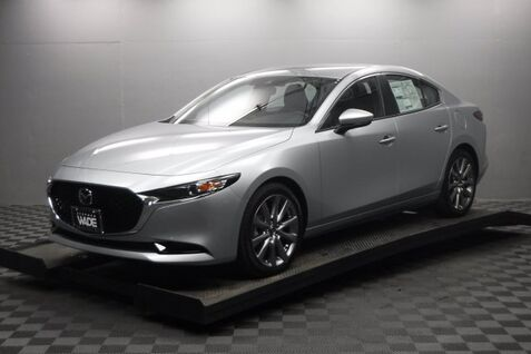 2019_Mazda_Mazda3 4-Door_w/Select Pkg_ St George UT