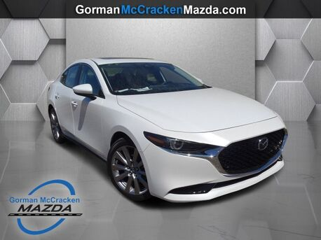 2019_Mazda_Mazda3 4-Door_with Premium Pkg_ Longview TX