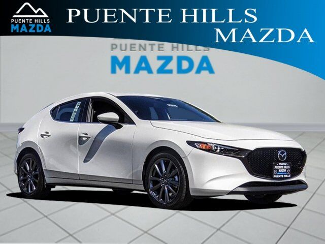 2019 Mazda Mazda3 5-Door  City of Industry CA