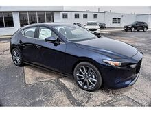 2019_Mazda_Mazda3 5-Door_w/Preferred Pkg_ Amarillo TX