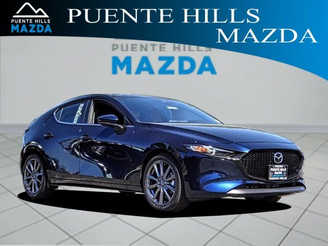 2019 Mazda Mazda3 5-Door w/Preferred Pkg City of Industry CA
