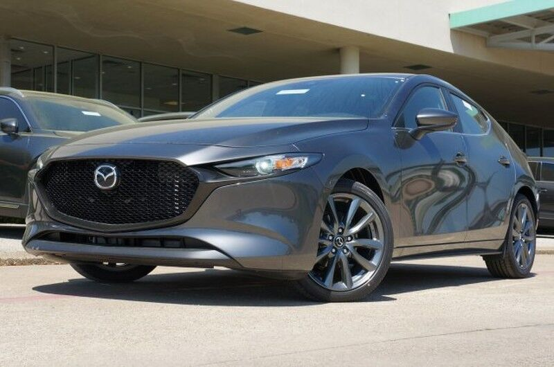 2019 Mazda Mazda3 5-Door w/Preferred Pkg Irving TX