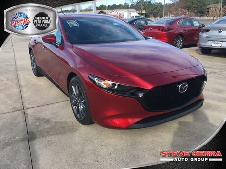 2019 Mazda Mazda3 5-Door w/Preferred Pkg Birmingham AL