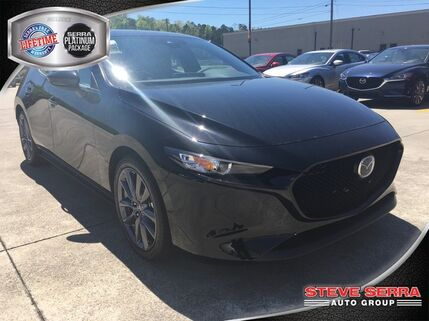 2019_Mazda_Mazda3 5-Door_w/Preferred Pkg_ Birmingham AL