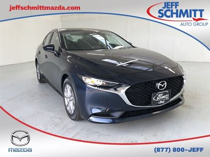 2019_Mazda_Mazda3_Base_ Beavercreek OH