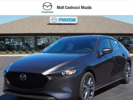 2019 Mazda Mazda3 Base