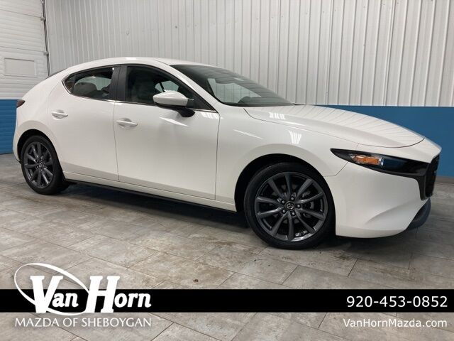 2019 Mazda Mazda3 Base Milwaukee WI