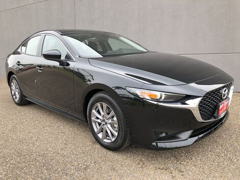 2019_Mazda_Mazda3_Base_ Mission TX