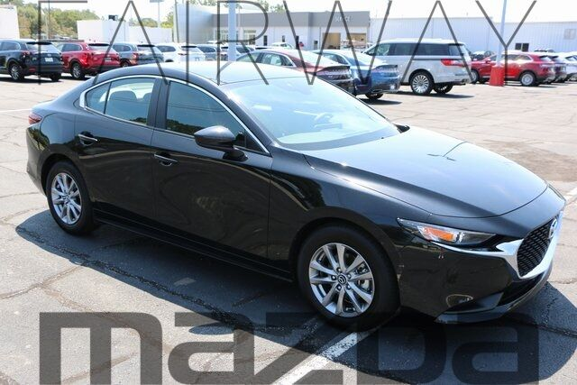 2019 Mazda Mazda3 Base Savannah GA