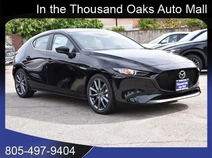 2019_Mazda_Mazda3_Base_ Thousand Oaks CA