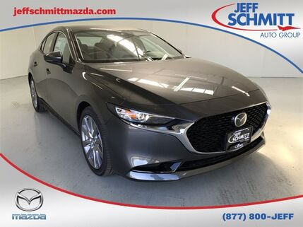 2019_Mazda_Mazda3_Base w/Select Package_ Dayton area OH