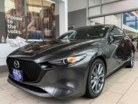 Mazda Mazda3 FWD AUTO W/PREFERRED PKG 2019