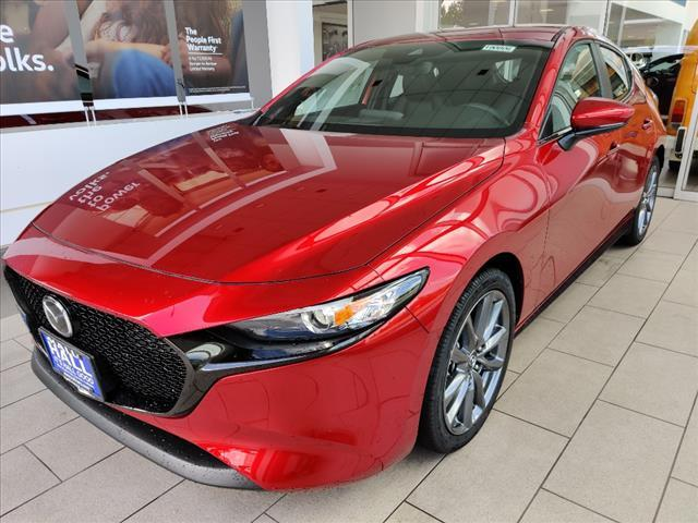 2019 Mazda Mazda3 FWD AUTO W/PREFERRED PKG Brookfield WI