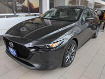 2019 Mazda Mazda3 FWD AUTO W/PREFERRED PKG