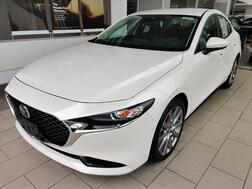 2019 Mazda Mazda3 FWD W/PREFERRED PKG