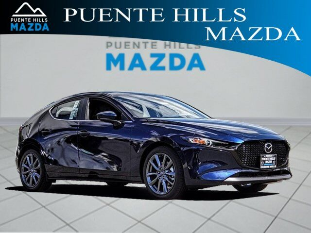 2019 Mazda Mazda3 Hatchback  City of Industry CA