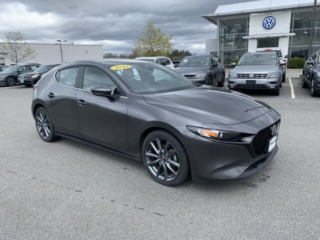 2019 Mazda Mazda3 Hatchback  Keene NH