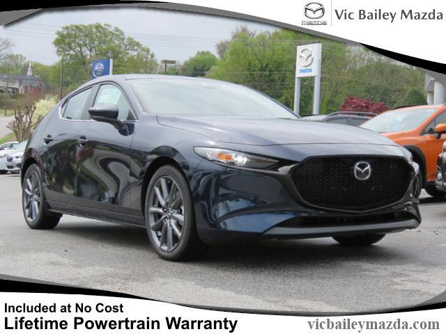 2019 Mazda Mazda3 Hatchback  Spartanburg SC