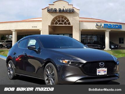 2019_Mazda_Mazda3 Hatchback_AWD_ Carlsbad CA