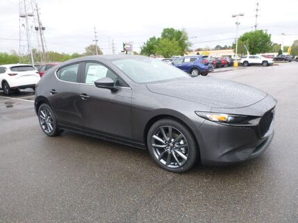 2019_Mazda_Mazda3 Hatchback_Base_ Memphis TN