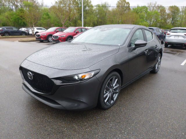 2019 Mazda Mazda3 Hatchback Base Memphis TN