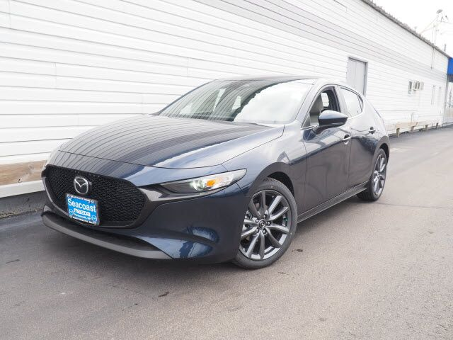 2019 Mazda Mazda3 Hatchback Base Portsmouth NH
