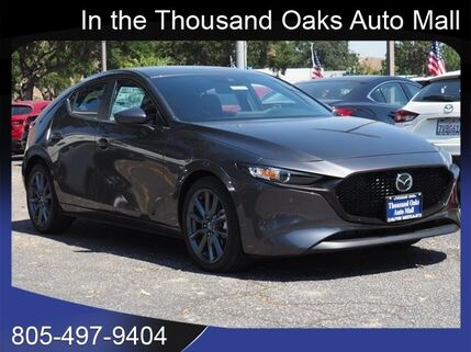 2019_Mazda_Mazda3 Hatchback_Base_ Thousand Oaks CA